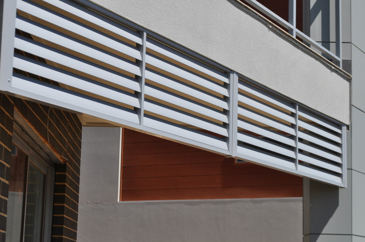 Sun Louvres Sunscreens Adelaide