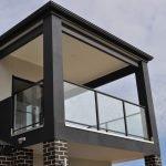 AluSafe Glass Balustrade 1