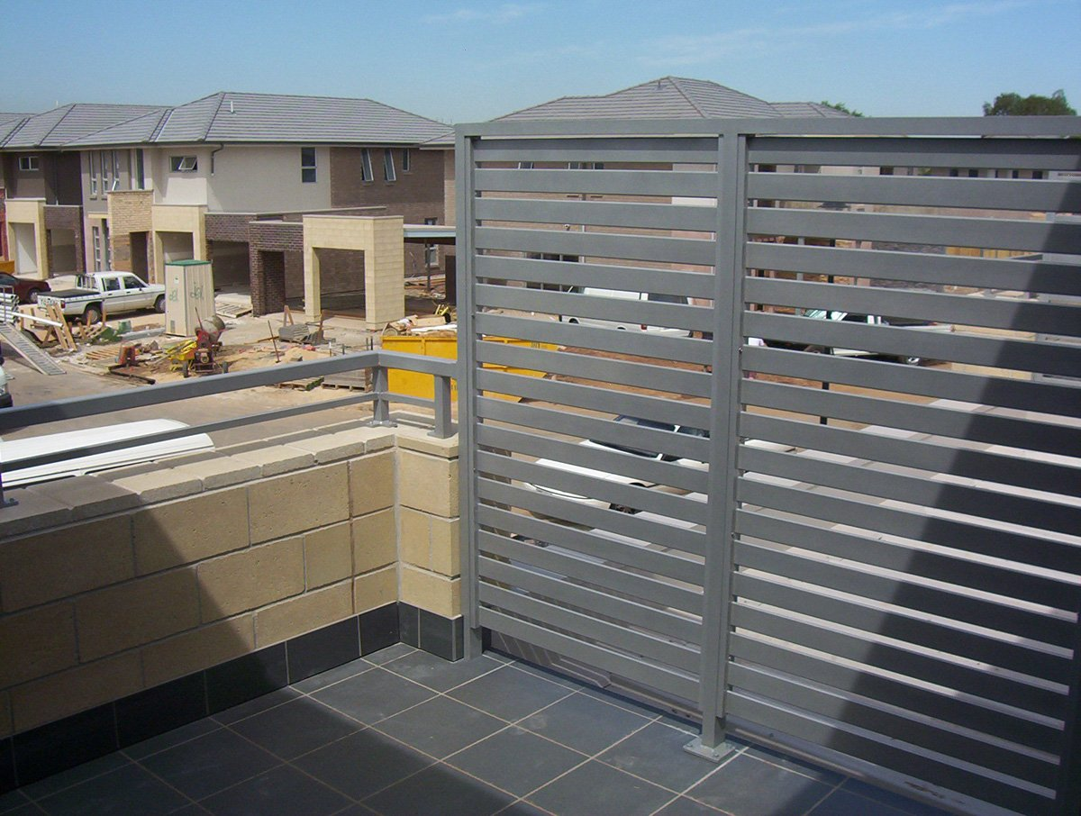 Privacy Screens Adelaide Balustrade Amp Fencing
