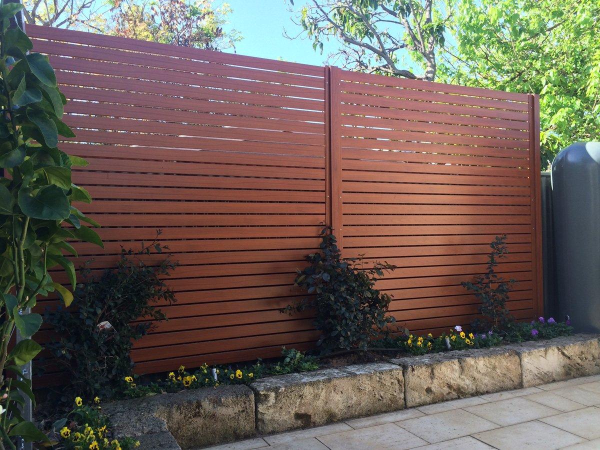 Colorbond Fence Colours