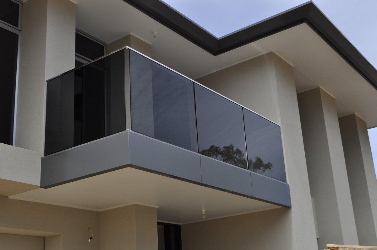 Glass Balustrades Adelaide Balustrade Amp Fencing