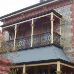 Heritage Carnbrae Balustrade 2