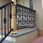 Heritage Elgin Balustrade 1
