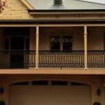 Heritage Sandsville Balustrade 3