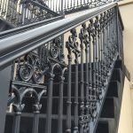 Heritage Sandsville Balustrade 4