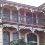 Heritage Travis Balustrade 2