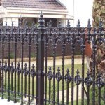 Kent Town Heritage Fence 3