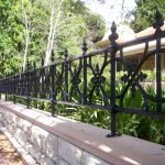 Panel 800 Heritage Fence 1