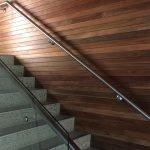 Stainless Steel Handrail 1