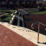 Stainless Steel Handrail 2
