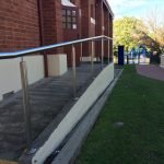 Stainless Steel Handrail 3
