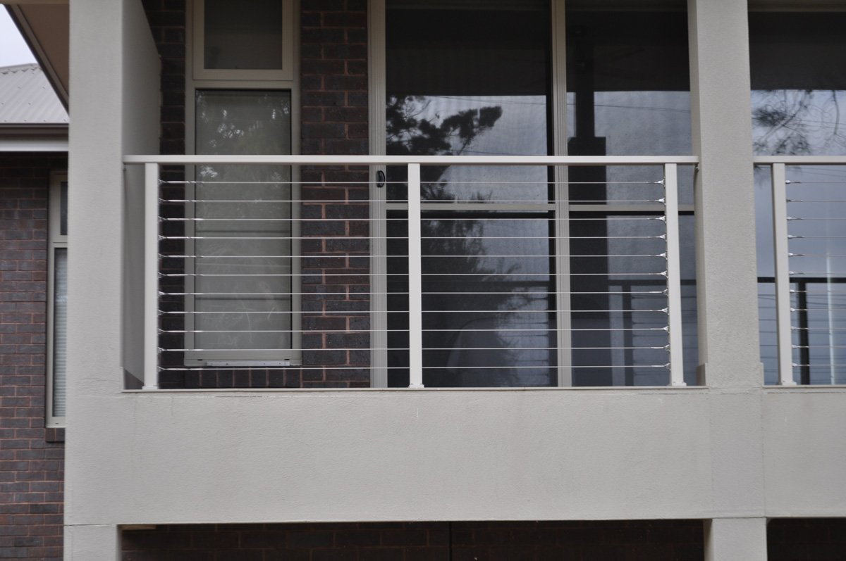 stainless steel balustrades and handrails adelaide. Black Bedroom Furniture Sets. Home Design Ideas