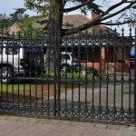 Sturt Heritage Fence 2