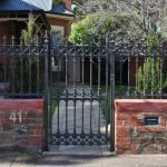 Sturt Heritage Fence 3