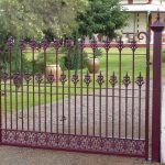 Thorngate Heritage Fence 2