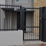 Modern Grange Fence 1