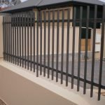 Modern Grange Fence 2