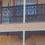 Lacework Victoria